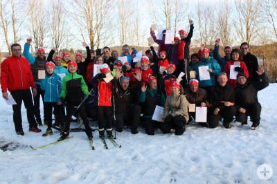 2015 Generationenstaffel-Vereinsmeisterschaften
