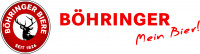 Logo Hirschbrauerei Schilling KG - Böhringer Mein Bier!