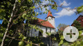 Kirche Donnstetten