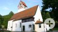 Kirche Zaningen