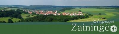 Ortsgruppe Zainingen