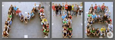 MTB Team in Wort und Bild
