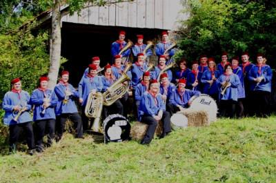 Musikverein Harmonie Donnstetten