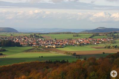 Böhringen