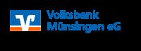 Logo Volksbank Münsingen